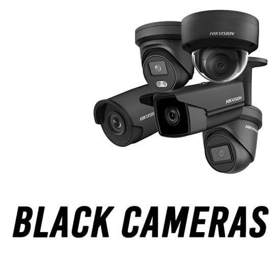 Black Camera Range